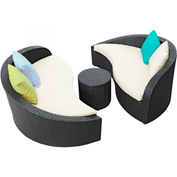 Диван-кровать Max 1,2 в ткани Кордрой