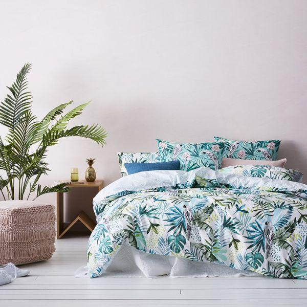 Кровать  Chikasha Natural Quilt