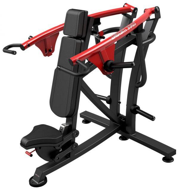 Тренажер для мышц плеча MARBO-SPORT 348